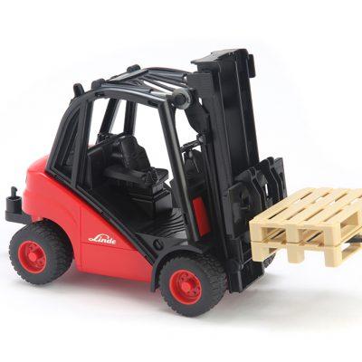 Linde Model Forklift